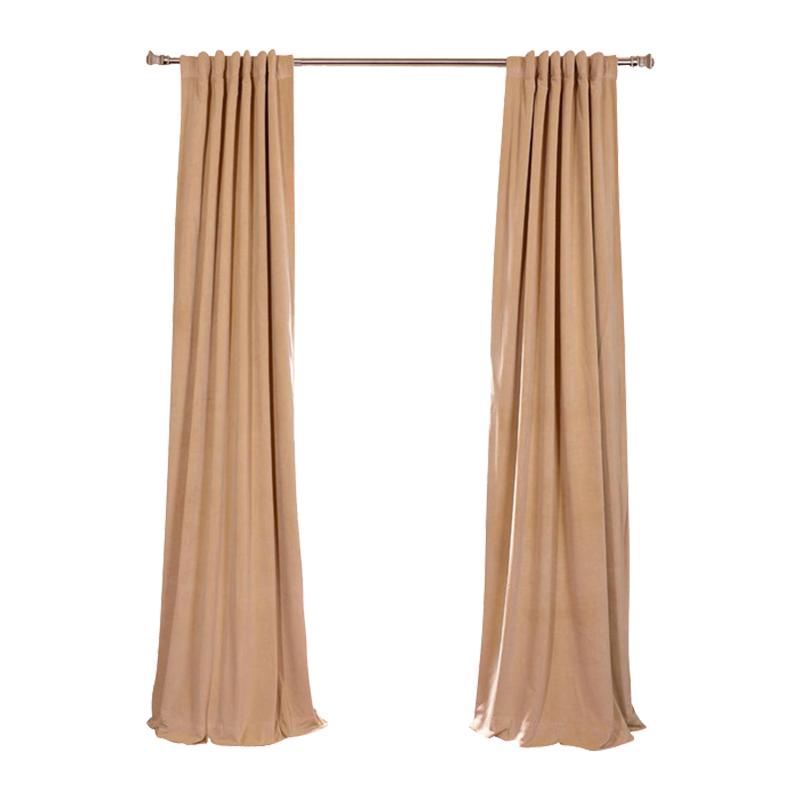 窗帘杆安装(滑道+罗马杆)