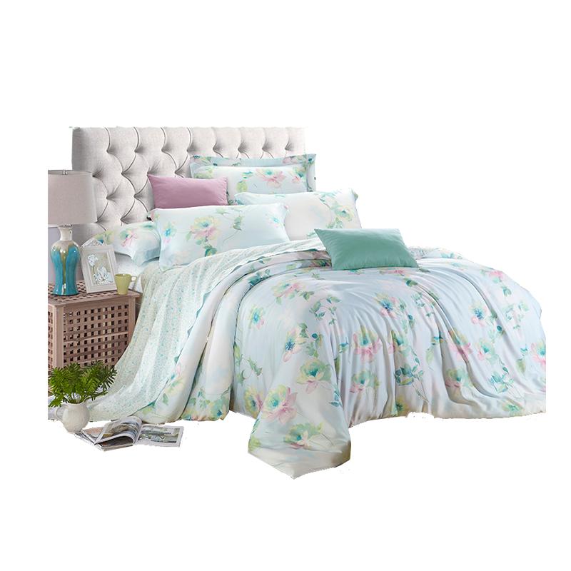 枕套、床单、被罩、床罩洗护