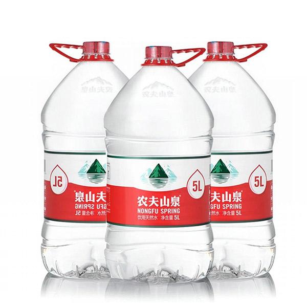 送水 农夫山泉桶装水